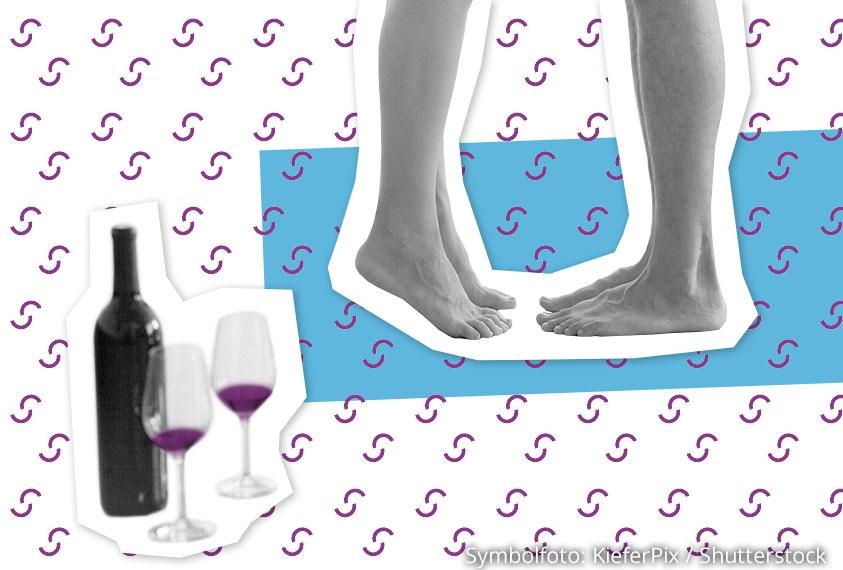 Sex und Alkohol - Loveline.de